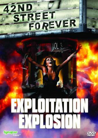 """Volume 3 - """"Exploitation Explosion"""""""