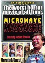 "Anthem Pictures' ""Microwave Massacre"" DVD"