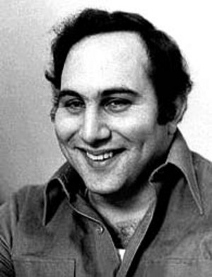 "The ""original"" Son of Sam, David Berkowitz"