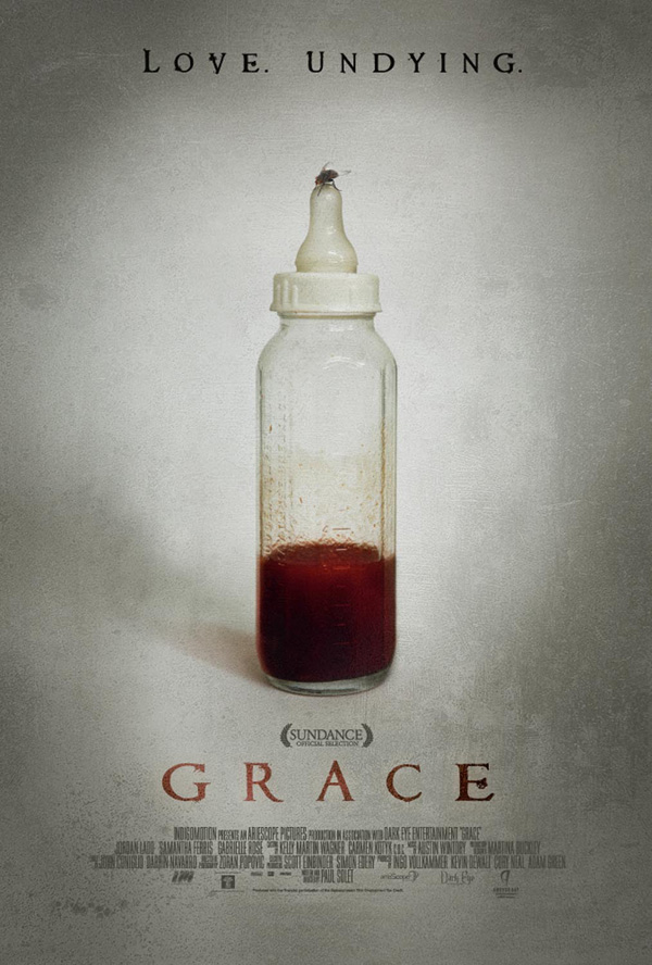 """Grace"" Movie Poster"