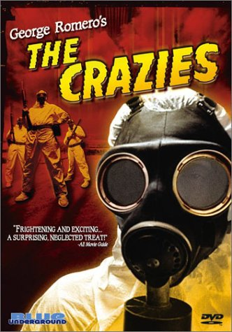 "Grindhouse Classics : ""The Crazies"" (1973) 