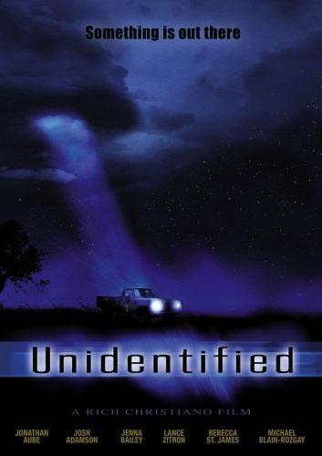 Azonosítatlan - unidentified
