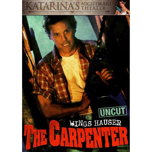 carpentry dvd