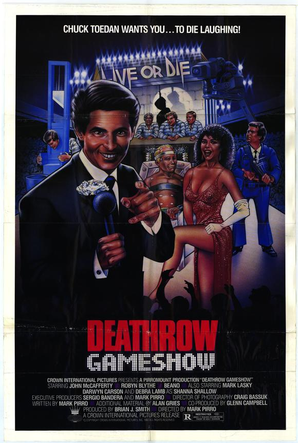 deathrow-gameshow-movie-poster-1987-1020209863