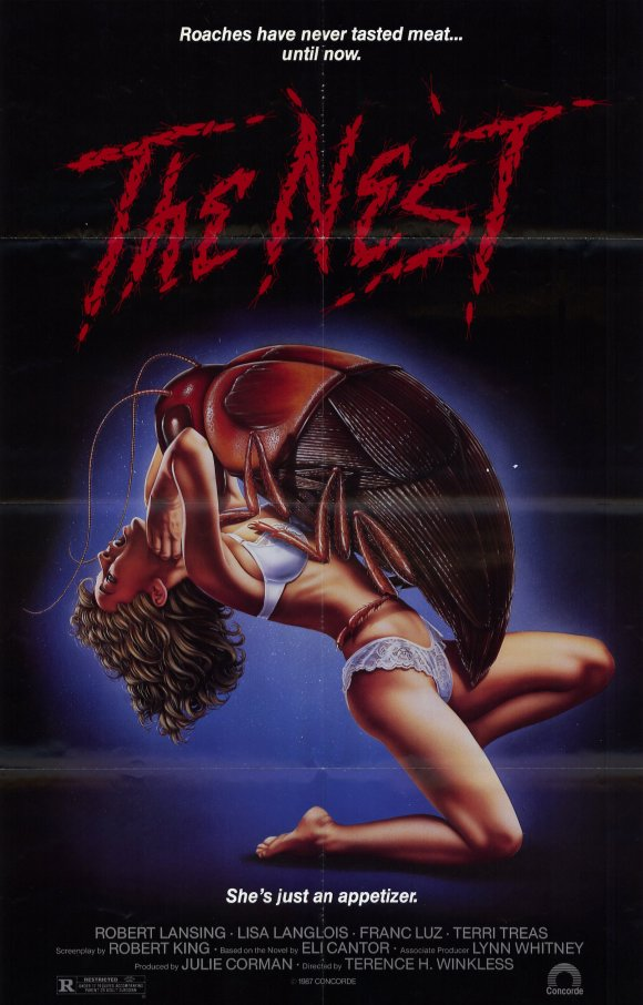 the-nest-movie-poster-1987-1020209831