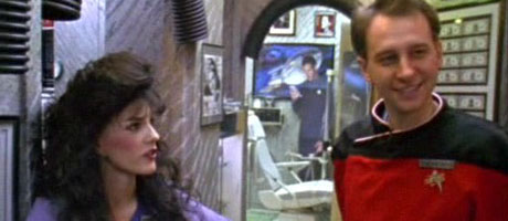 Image result for trekkies 1997