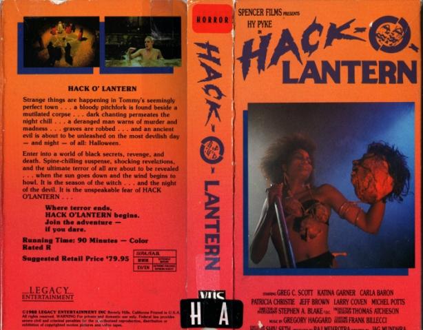 hack-o-lantern