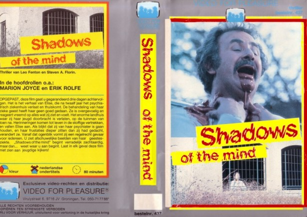 shadows of the mind dutch vhs front & back2