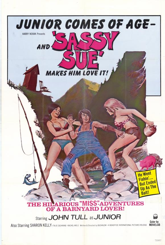 junior-comes-of-age-and-sassy-sue-makes-him-love-it-movie-poster-1975-1020204081