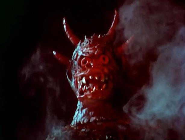 AOS devil