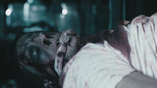 The Tortured (2010) BrRip1