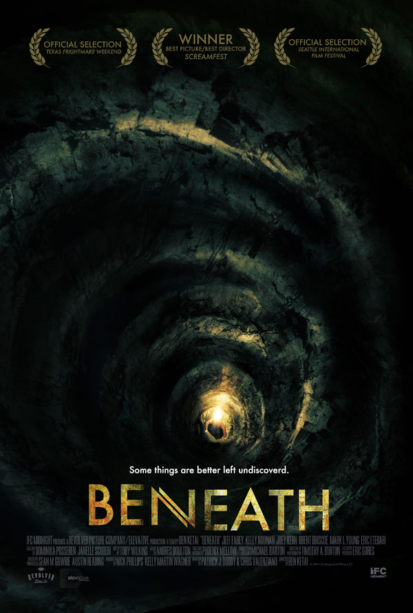 "What Lies ""Beneath"" ?   Trash Film Guru"
