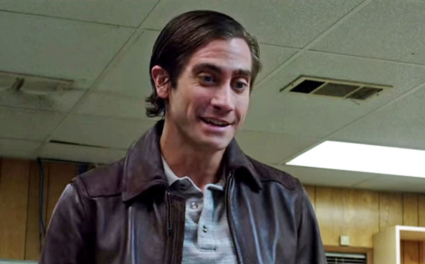 Nightcrawler (2014) trailer (Screengrab)