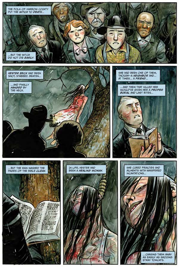 Harrow-County-1-Page-1