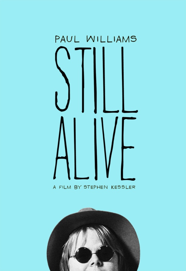 Paul-Williams-Stil-Alive-Poster