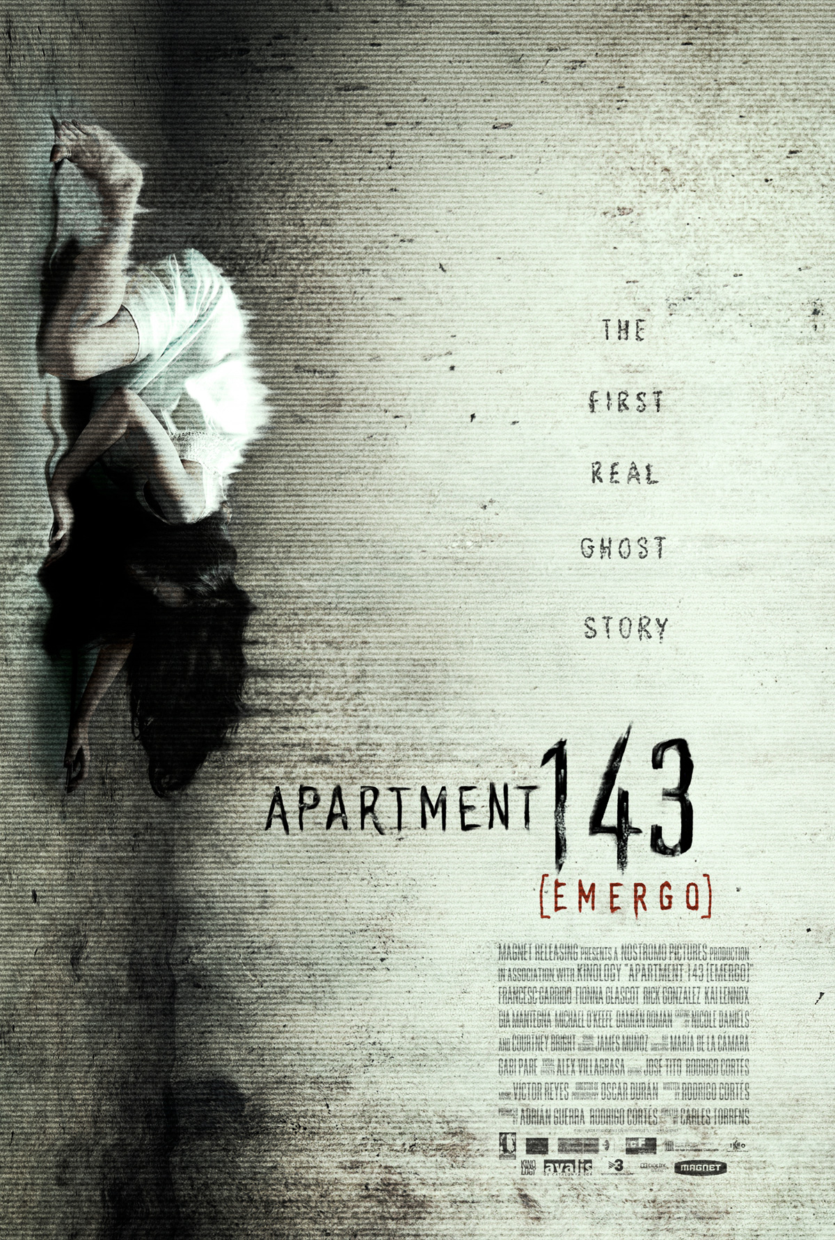 "International Weirdness : ""Apartment 143"" (A.K.A. ""Emergo ..."