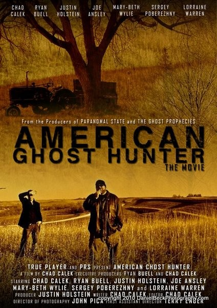 aaghost-hunter