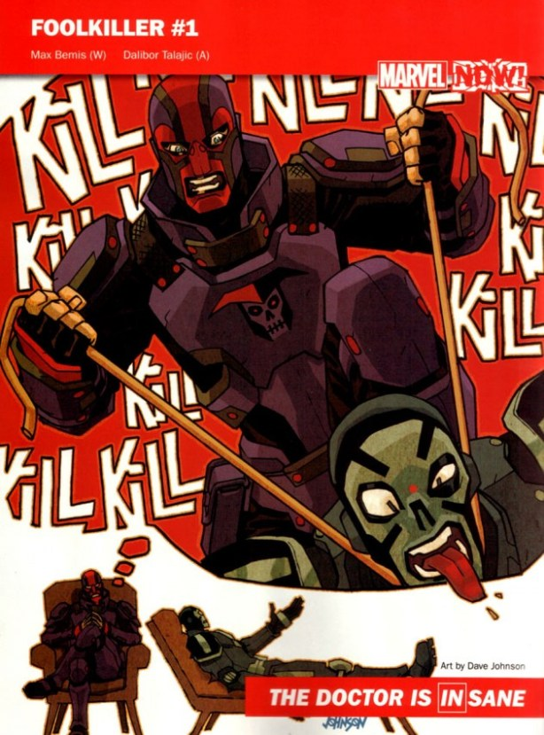 foolkiller