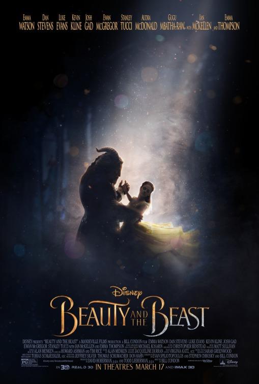 Beauty And The Beast   Trash Film Guru