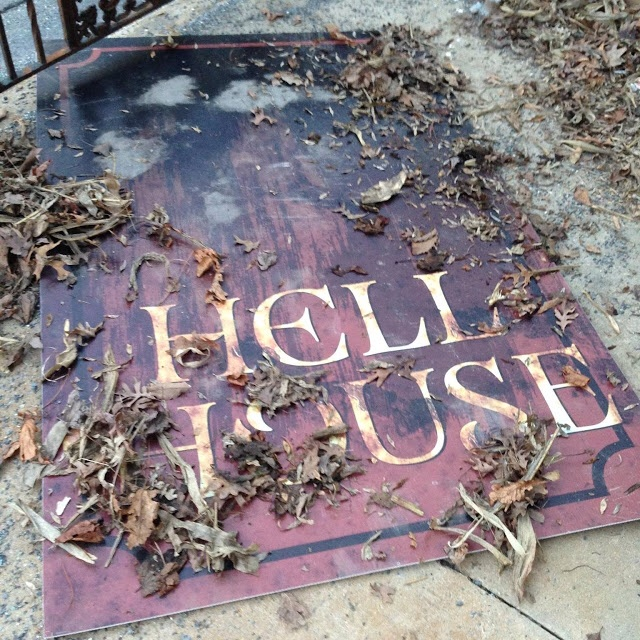 """""""Hell House LLC"""" Incorporates (Get It?) Some Real Terror"""