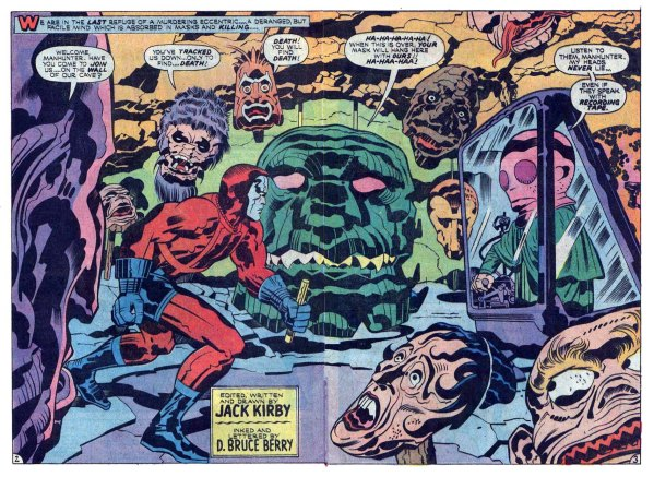 Image result for scope and scale of comic books