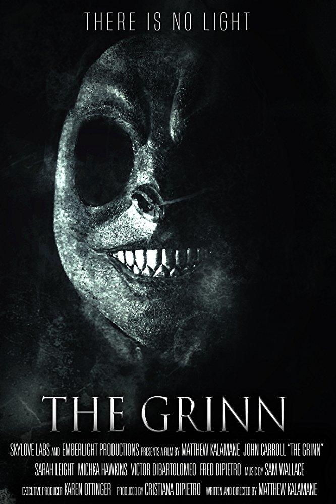 "Halloween On Amazon Prime 2017 : ""The Grinn"" | Trash Film Guru"