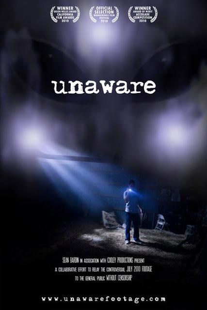 "Halloween On Amazon Prime 2017 : ""Unaware"" | Trash Film Guru"