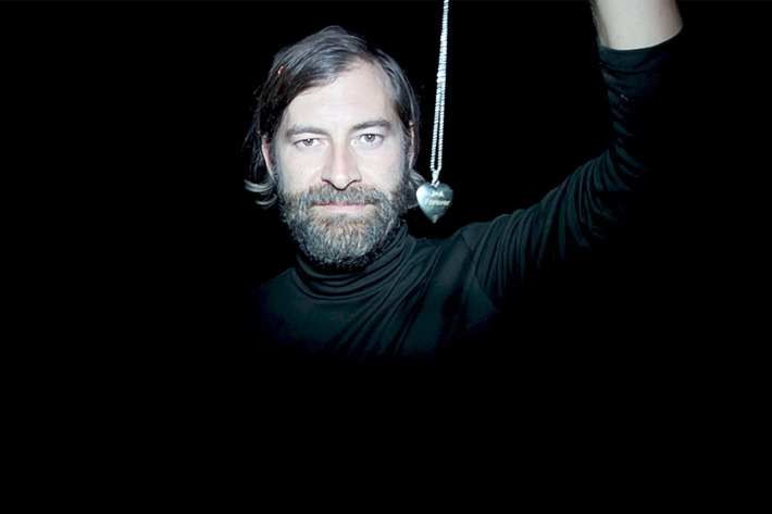 Patrick brice on why creep 2 isnt actually a horror movie malvernweather Gallery